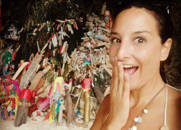מה הקשר בין נסיכה תאילנדית למערת בולבולים מפתיעה?
