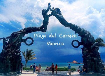 פלאיה דל כרמן, מקסיקו – המלצות ואזהרות
