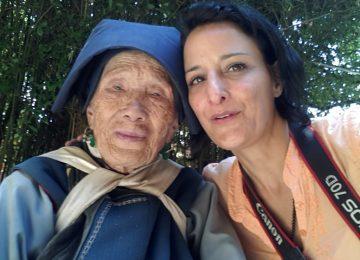 לעולם לא מאוחר מדי להתחיל – גם לא בגיל 93…
