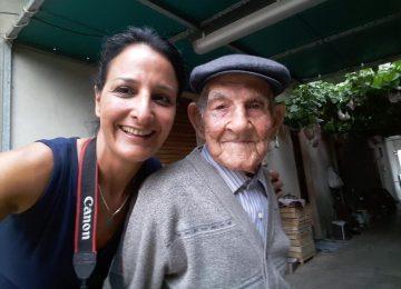 שיעורים לחיים שלמדתי מבן 106: פוסט פרידה מצעיר נצחי (כמעט)