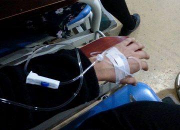 איך אושפזתי בבית חולים מקומי בסין, ומצאתי את המלאך השומר שלי….